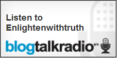 Listen to internet ratio with Enlightenwiththruth on Blog Talk Radio
