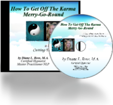 How to Get Off the Karma Merry-Go-Round