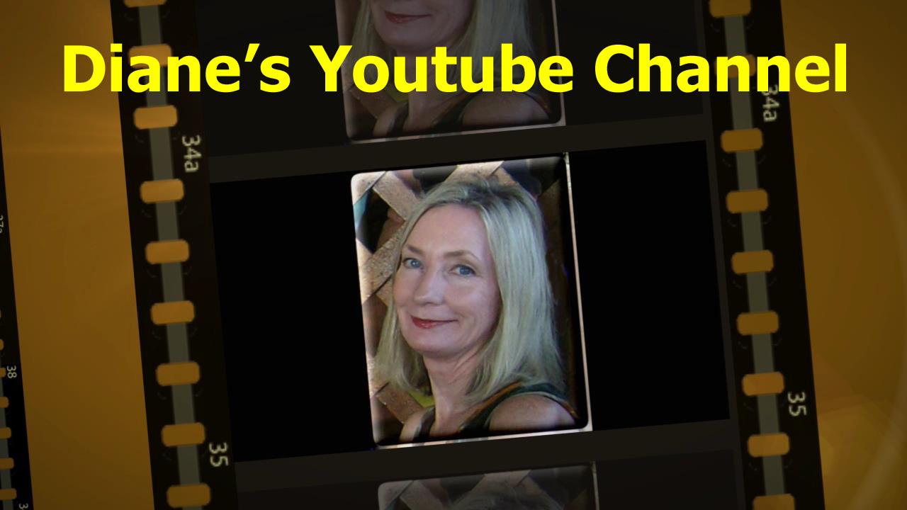 Diane Ross YouTube Channel