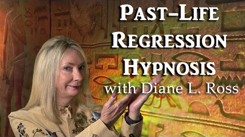Past Life Regression Hypnosis in Orlando with Diane L Ross